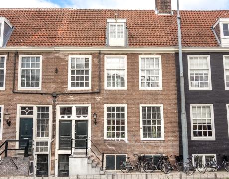 Vijzelgracht 24_CC by Gemeente Amsterdam