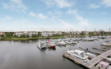Port Zelande Haven